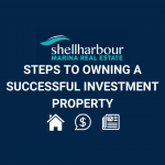 Steps to Owning a Successful Investment Property